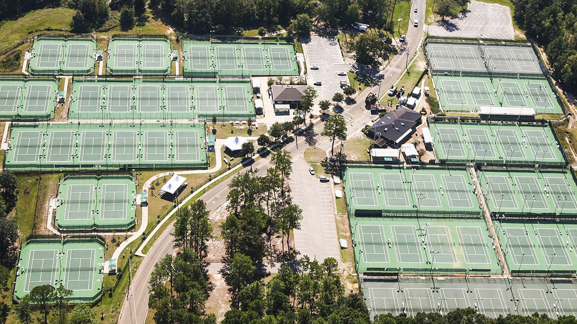 Tennis Championship to Continue in Mobile