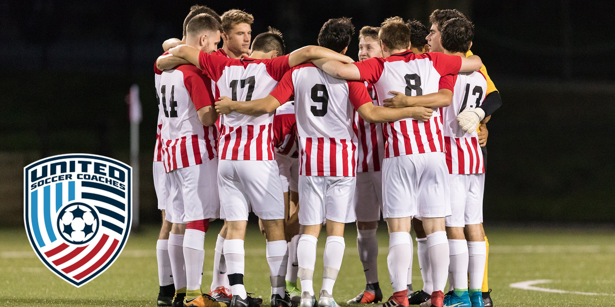 Men's Soccer Earns United Soccer Coaches 2017-18 Team Academic Award