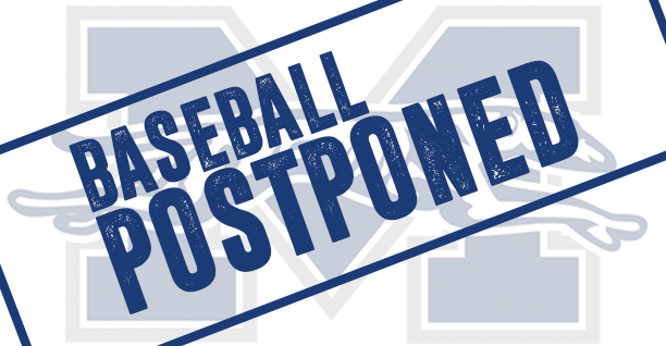 Moravian College baseball game postponed