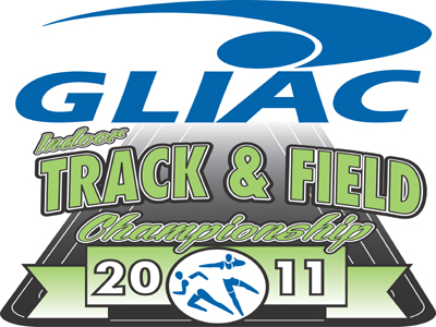FSU Women 9th, Men 10th At GLIAC Indoor