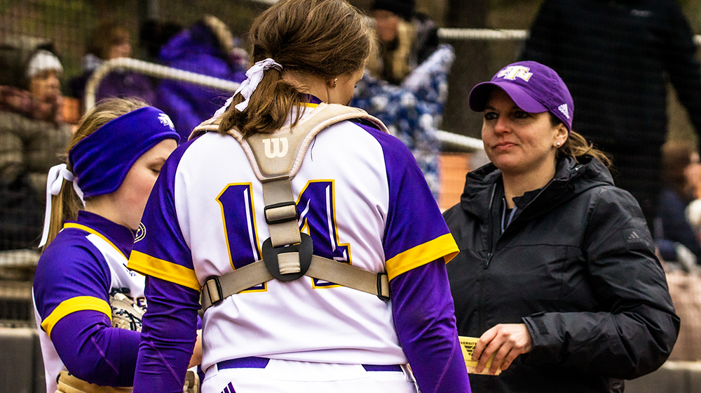 Tech softball looks to improve on start at Chattanooga Challenge