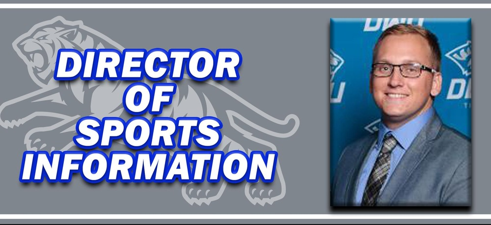 Hart announces Mills as the next Director of Sports Information