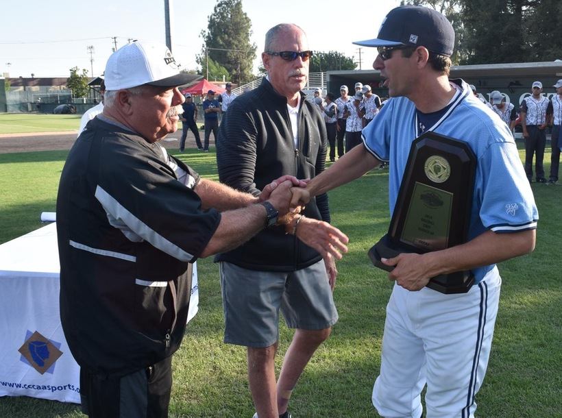 Warriors Fall In Championship Game Against Orange Coast
