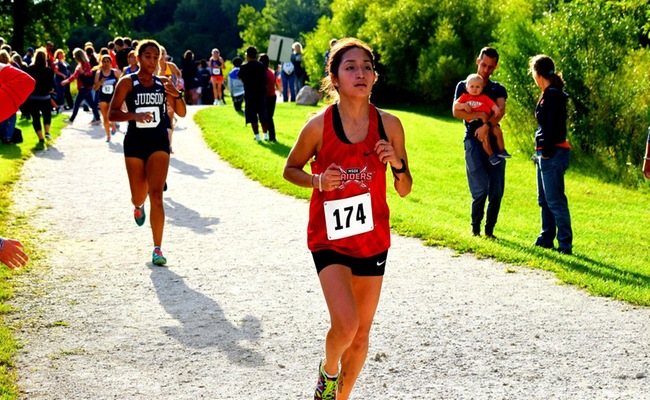 Scouting Assignment Reaps Positive Results For Raider XC Teams