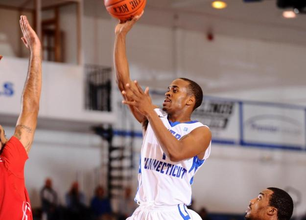 Blue Devils Lose at Home for First Time