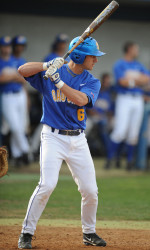 UCSB Falls in Extra Innings to Cal Poly