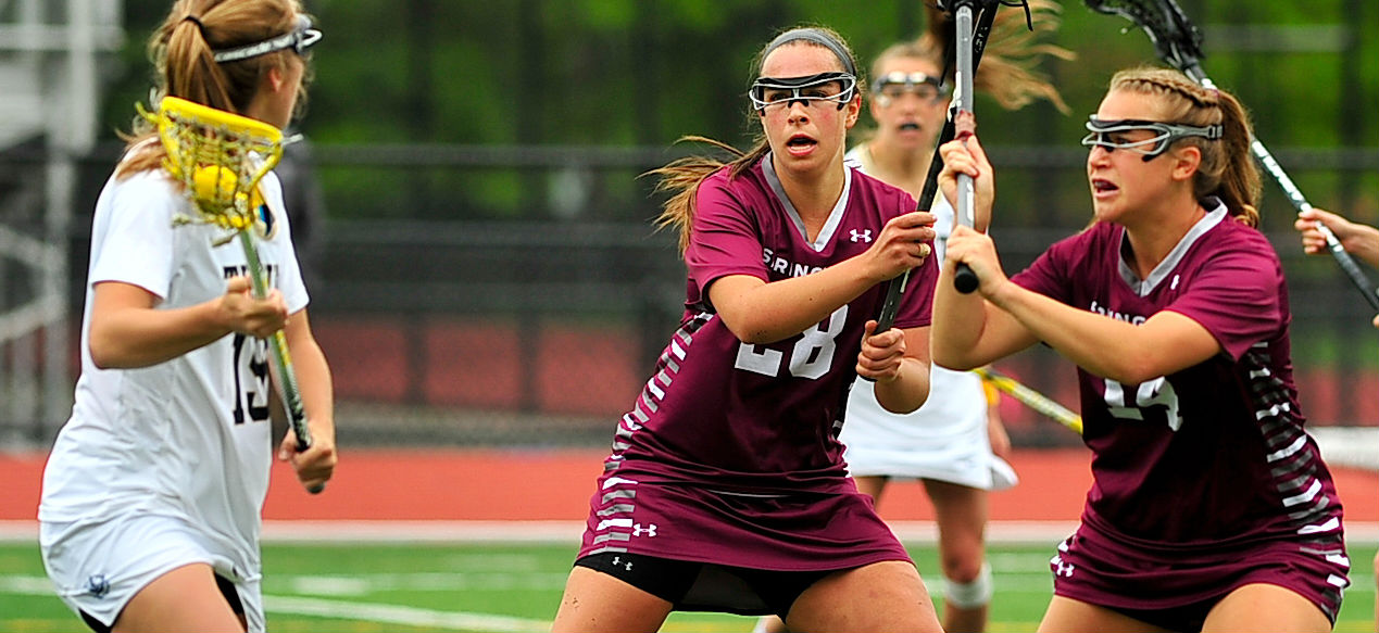 Women's Lacrosse Suffers 16-4 Setback to No. 11 Trinity in NCAA Division III Championship Tournament