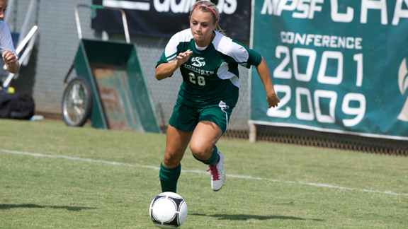WOMEN'S SOCCER EARNS 3-1 WIN AT CSU BAKERSFIELD
