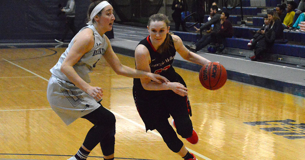 Tartans Suffer Road Defeat at Brandeis