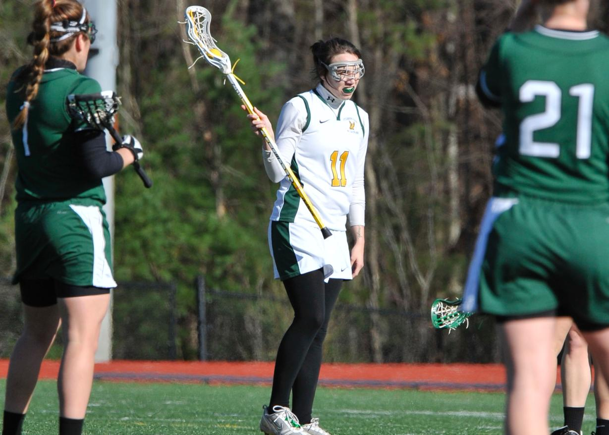Curry Rolls Past Fitchburg State, 11-2