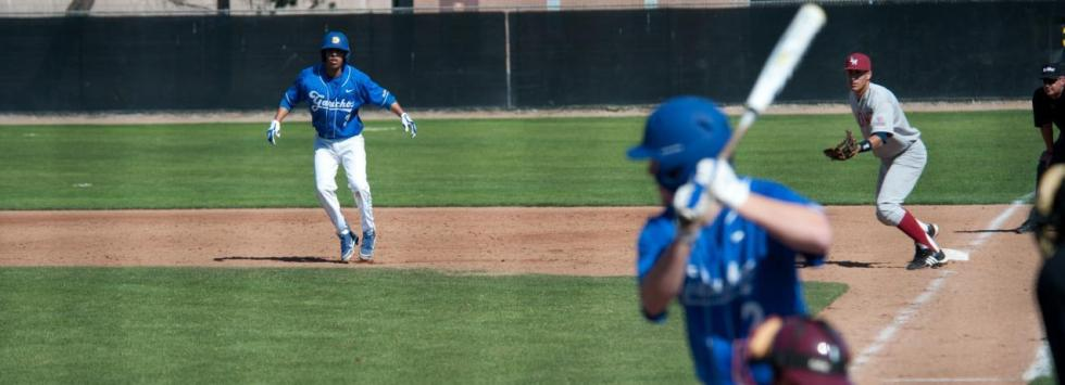 Gauchos Outhit Matadors in Finale of Series