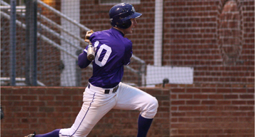 Golden Eagles swept in OVC doubleheader at Jacksonville State