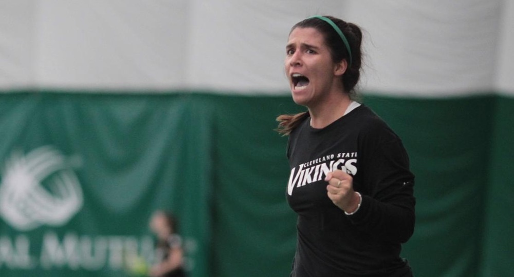 Vikings Take Down League-Leading Wright State, 4-3