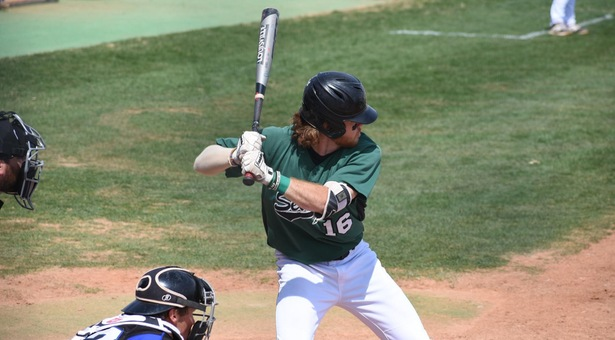 Saints baseball falls to Fort Scott in Region VI playoffs