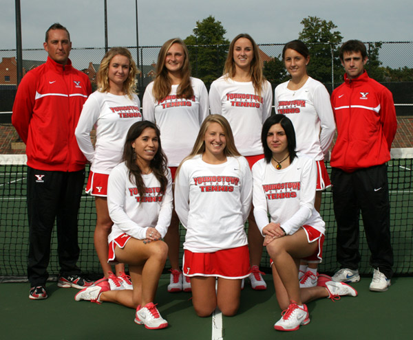 Youngstown State University 2012