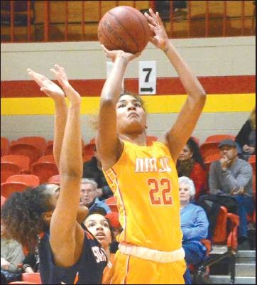 Lady T-Birds rally for 20th straight win