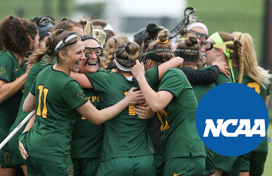 Brockport women's lacrosse to Face SUNY Canton In NCAA First-Round