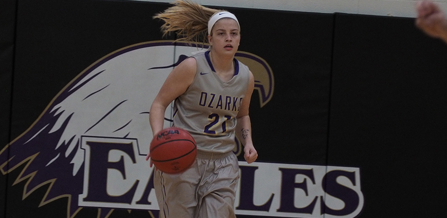 Howard Payne Women Use 31-9 Fourth Quarter Run To Secure Game