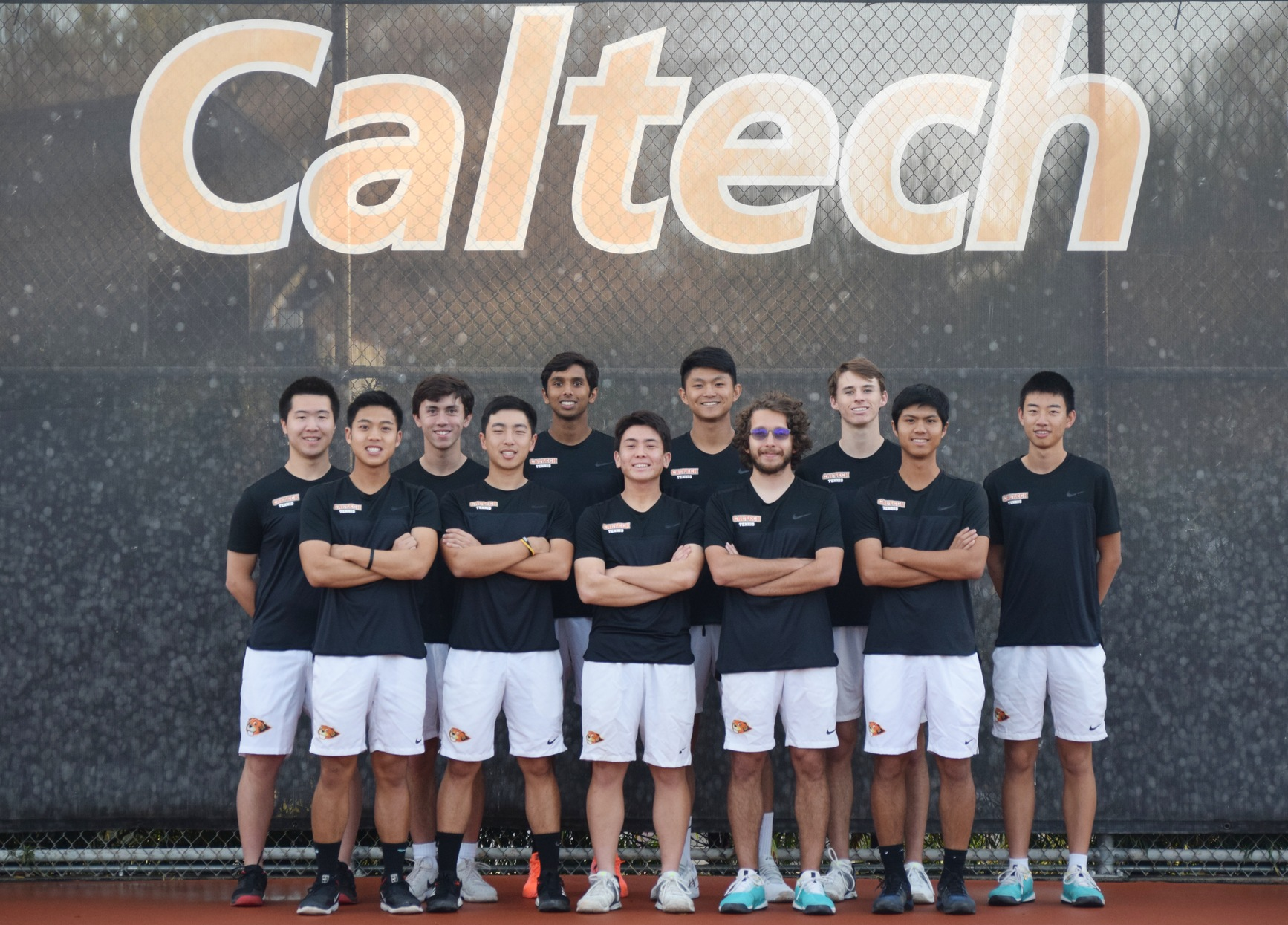 Fresh Perspective Leads No. 32 Men's Tennis Into 2019