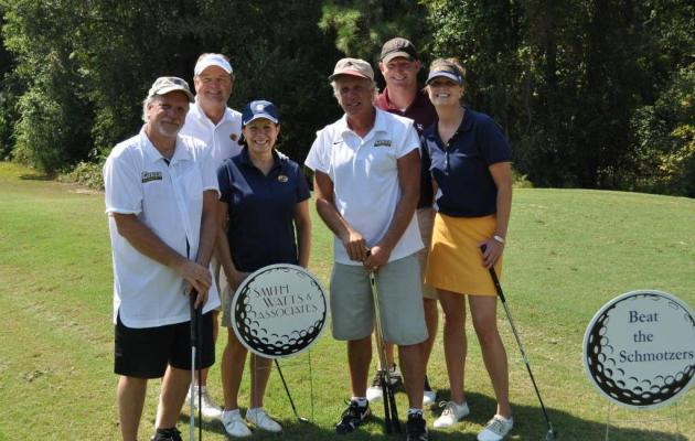 Cobra Club Golf Outing set for Oct. 5