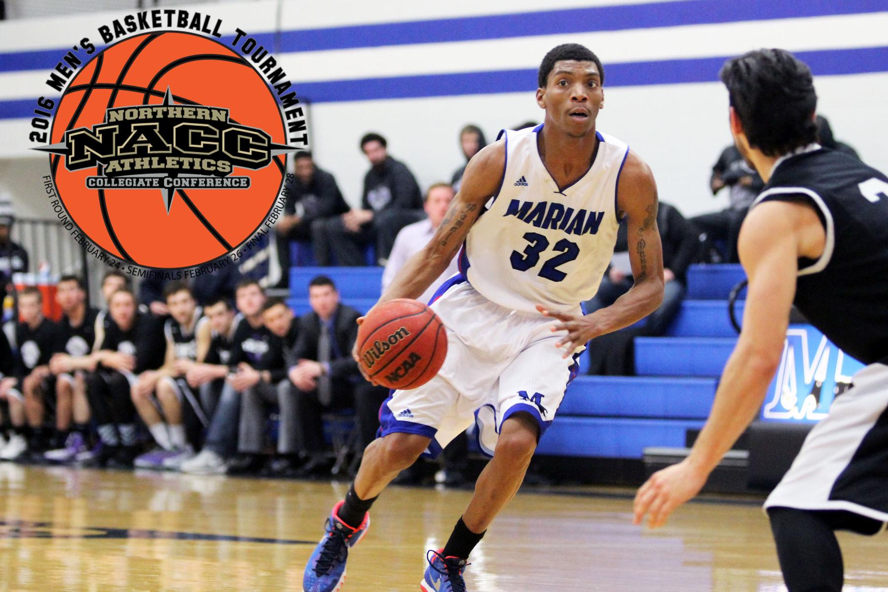 Marian and Benedictine NACC Tournament Preview