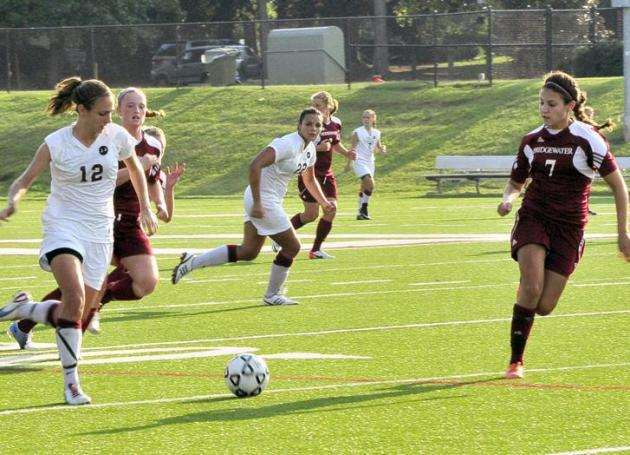 Bridgewater Pulls Past Guilford, 1-0