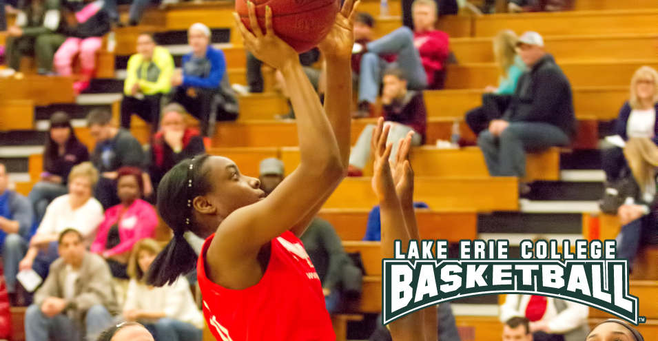 Women's Basketball Adds Ashley West to 2016 Recruiting Class