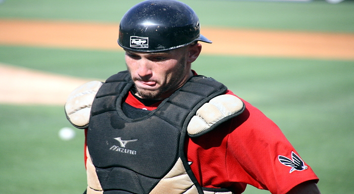 Polk State Baseball Fall to Palm Beach State in 11 Innings