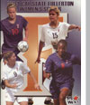 2004 Women's Soccer Cover