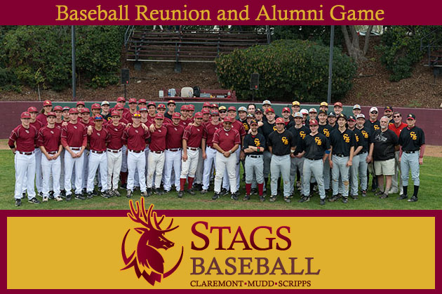2014 CMS Stag Baseball Reunion and Alumni Game Information