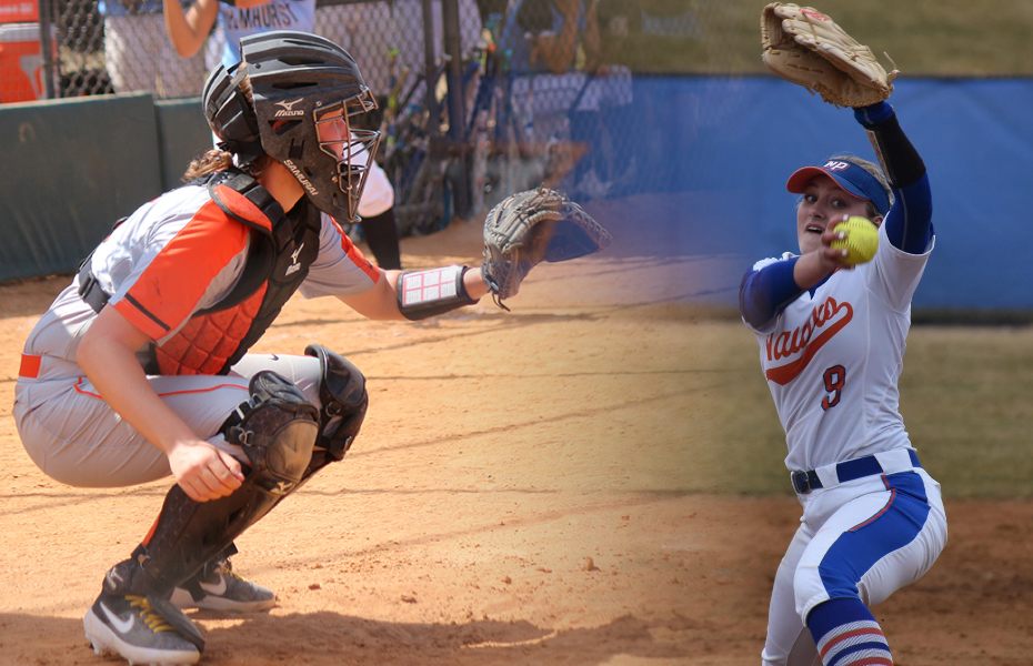 Buffalo State and New Paltz take home weekly softball honors