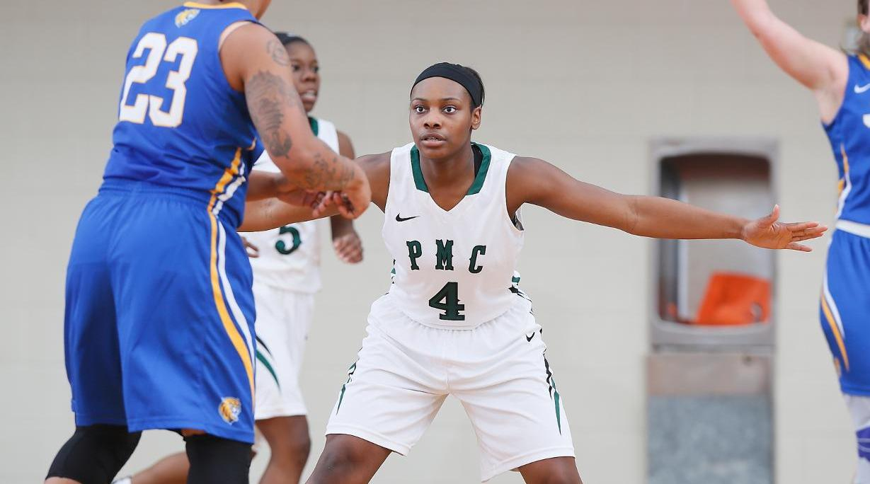 Lady Gators Late Surge Not Enough