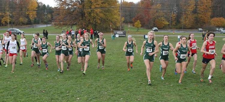 Cross Country Heads To Great Lakes Regional