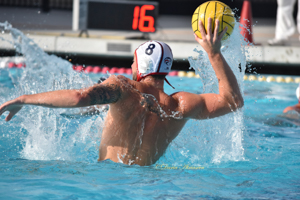 Josh Ford - Men's Water Polo