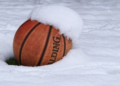 Wednesday Winter Weather Postpones Basketball Doubleheader at Mercy College
