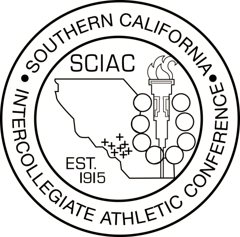 Occidental athletes honored by SCIAC
