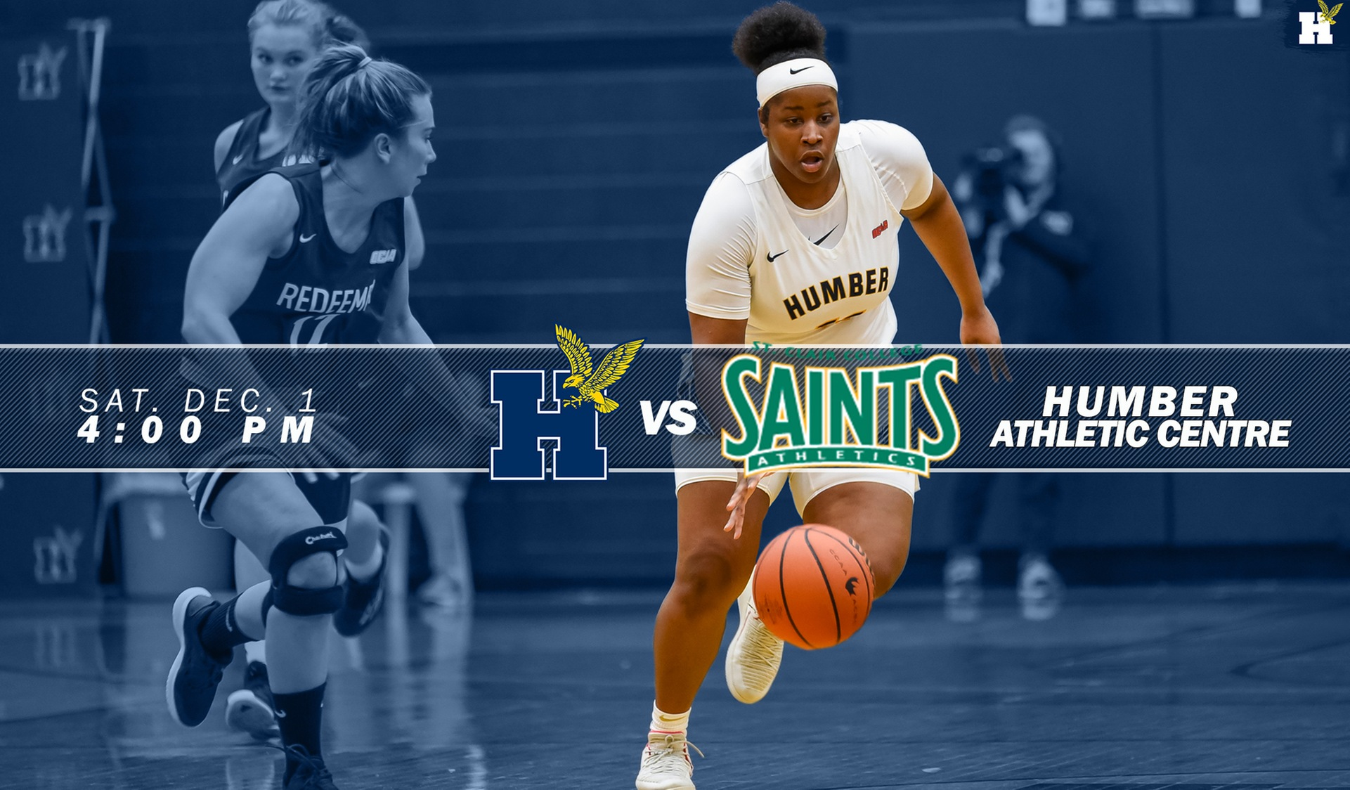 No. 11 WOMEN'S BASKETBALL CONCLUDES FIRST-HALF SATURDAY AGAINST ST. CLAIR