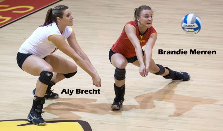 Five Bulldog Players Claim All-GLIAC Recognition