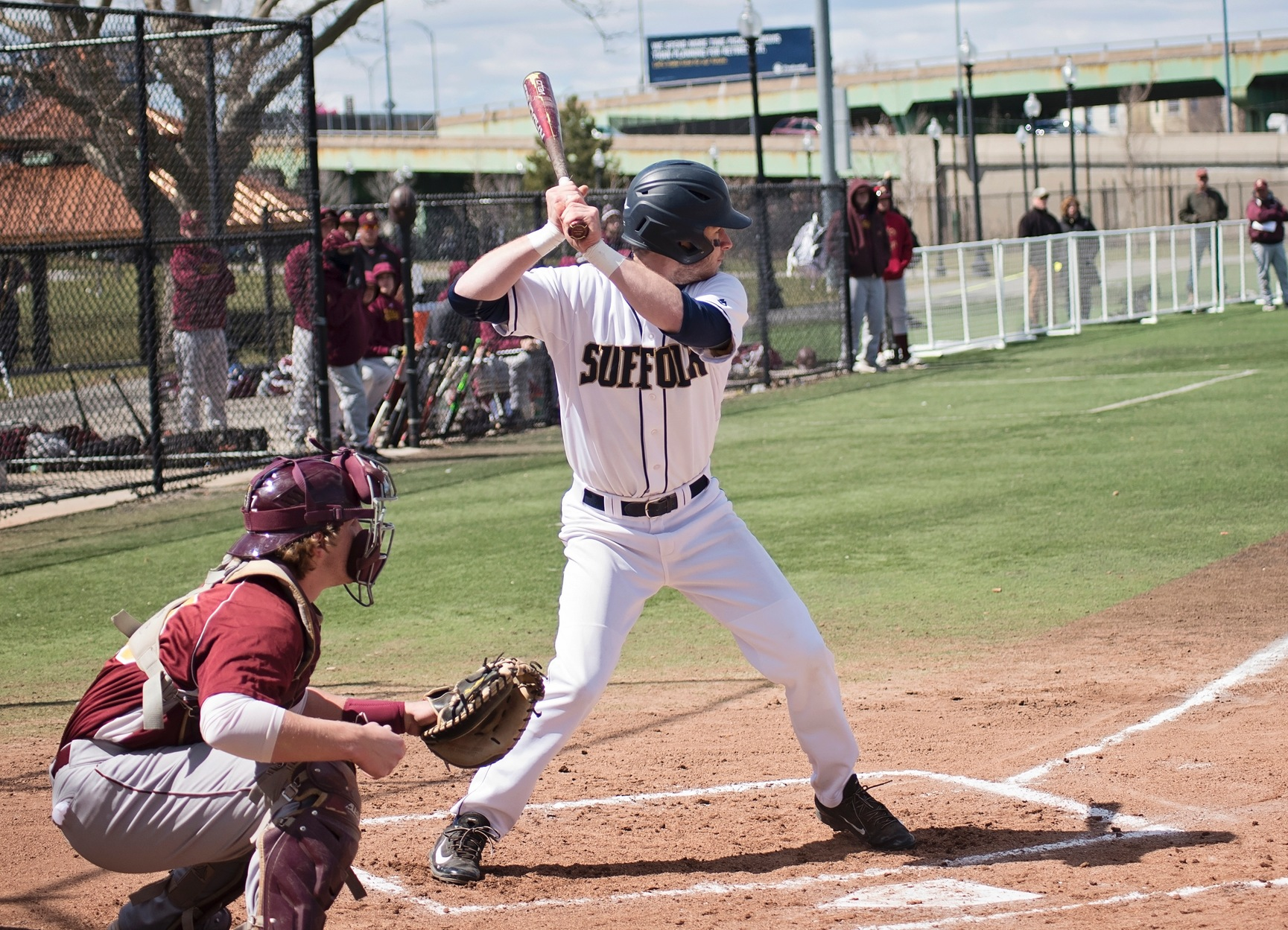 Baseball Bests Rhode Island College, 15-9