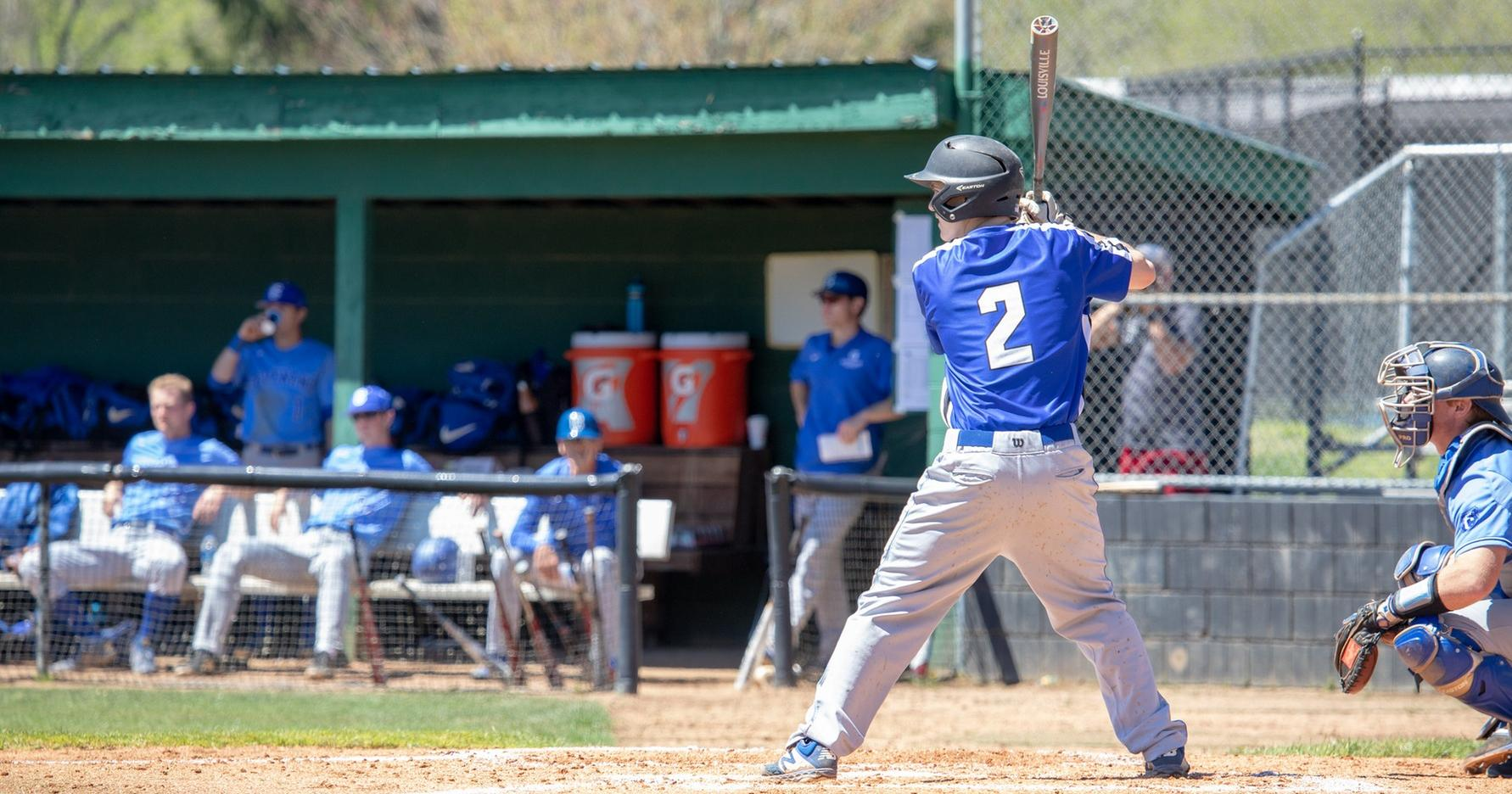 Tornados Battle Back for Big Win over Royals, 12-10