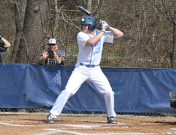 Home Runs Lead Westminster to Two Conference Wins