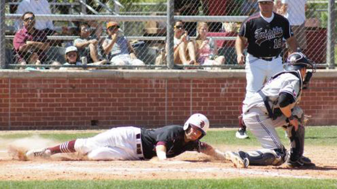 Baseball Recap (Week 9) - Around the SCAC