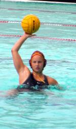 Women's Water Polo Opens Season this Saturday