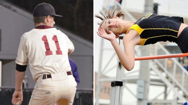 Centenary's Stevens; Texas Lutheran's Ellis Selected SCAC Character & Community Student-Athletes of the Week