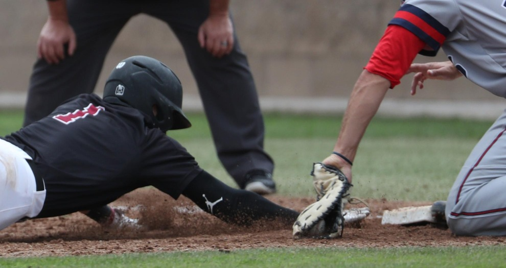 Baseball Hosts Portland In WCC Action