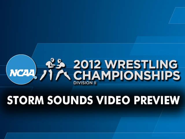 Storm Sounds: Wrestling Championship Preview