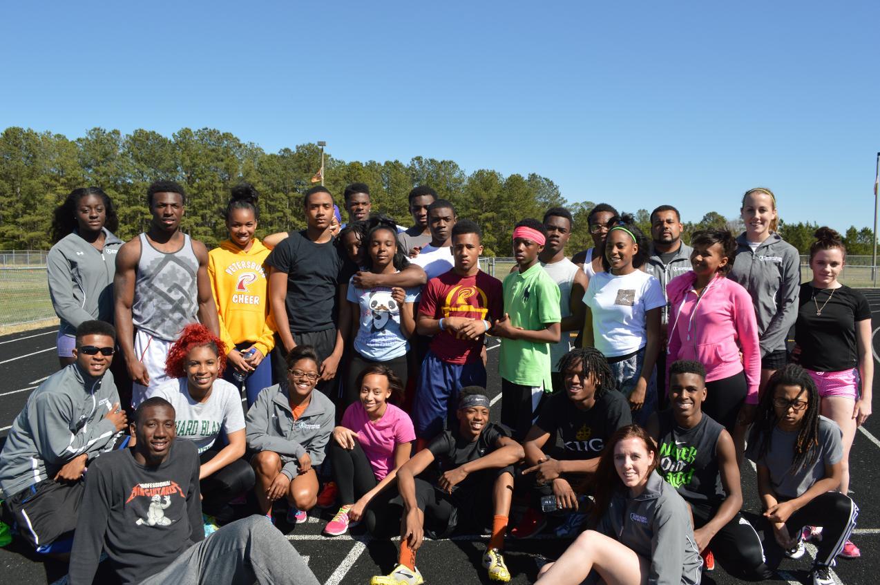 wisconsin high school track meet results 2014