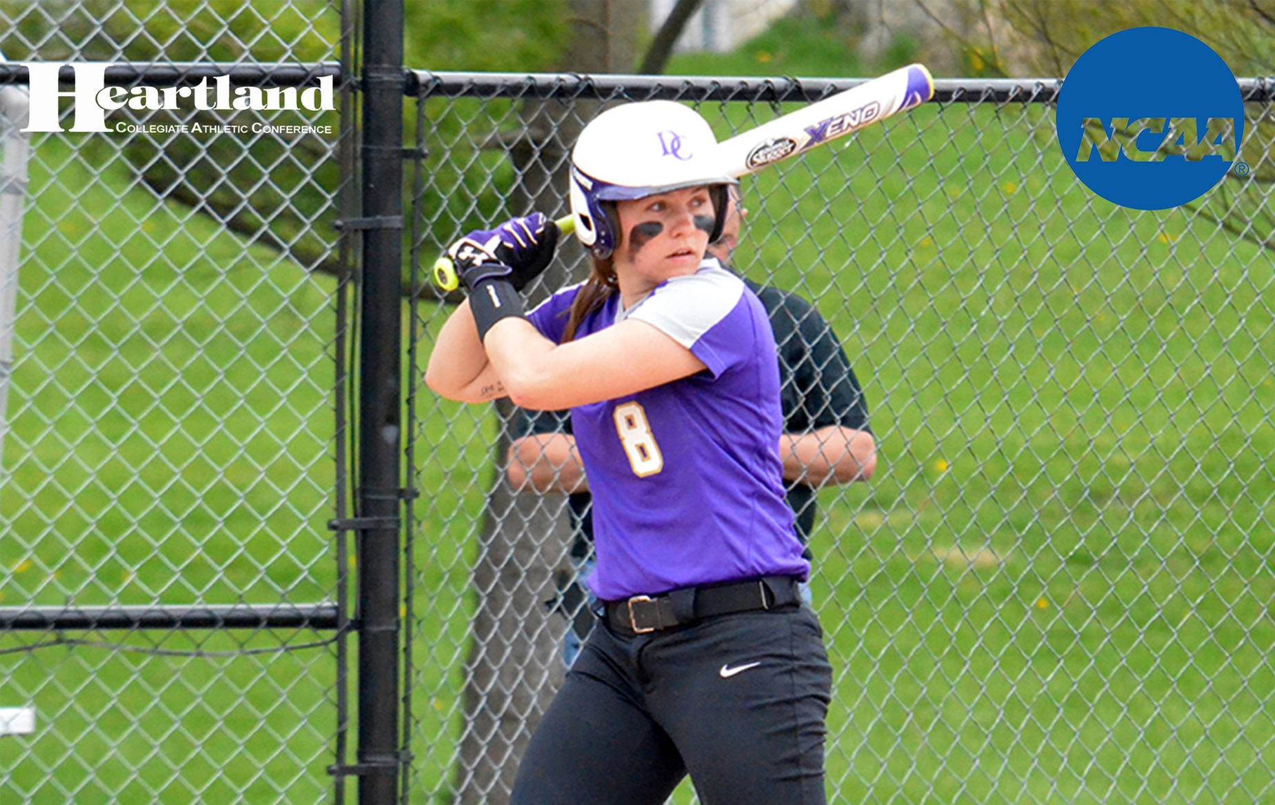 Megan Warren Nominated by HCAC for NCAA Woman of the Year