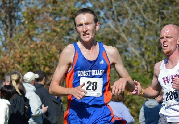 Men's and Women's Cross Country All-Academic Selections