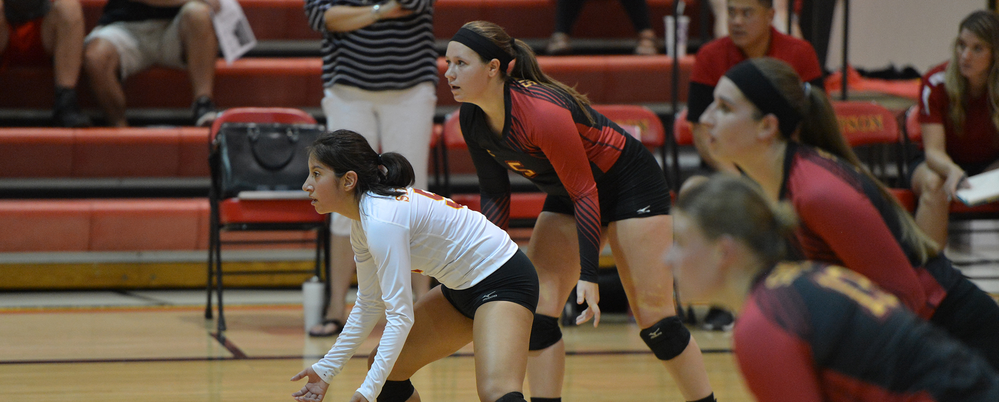 Storm fall to league-leading Wartburg
